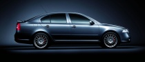 Skoda Announced UK Limited Edition Octavia vRS