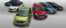Skoda Announces Best August Sales Ever