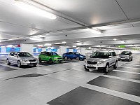 Skoda rocks S1 profits