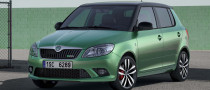 Skoda Auto Posts Most Successful January Ever