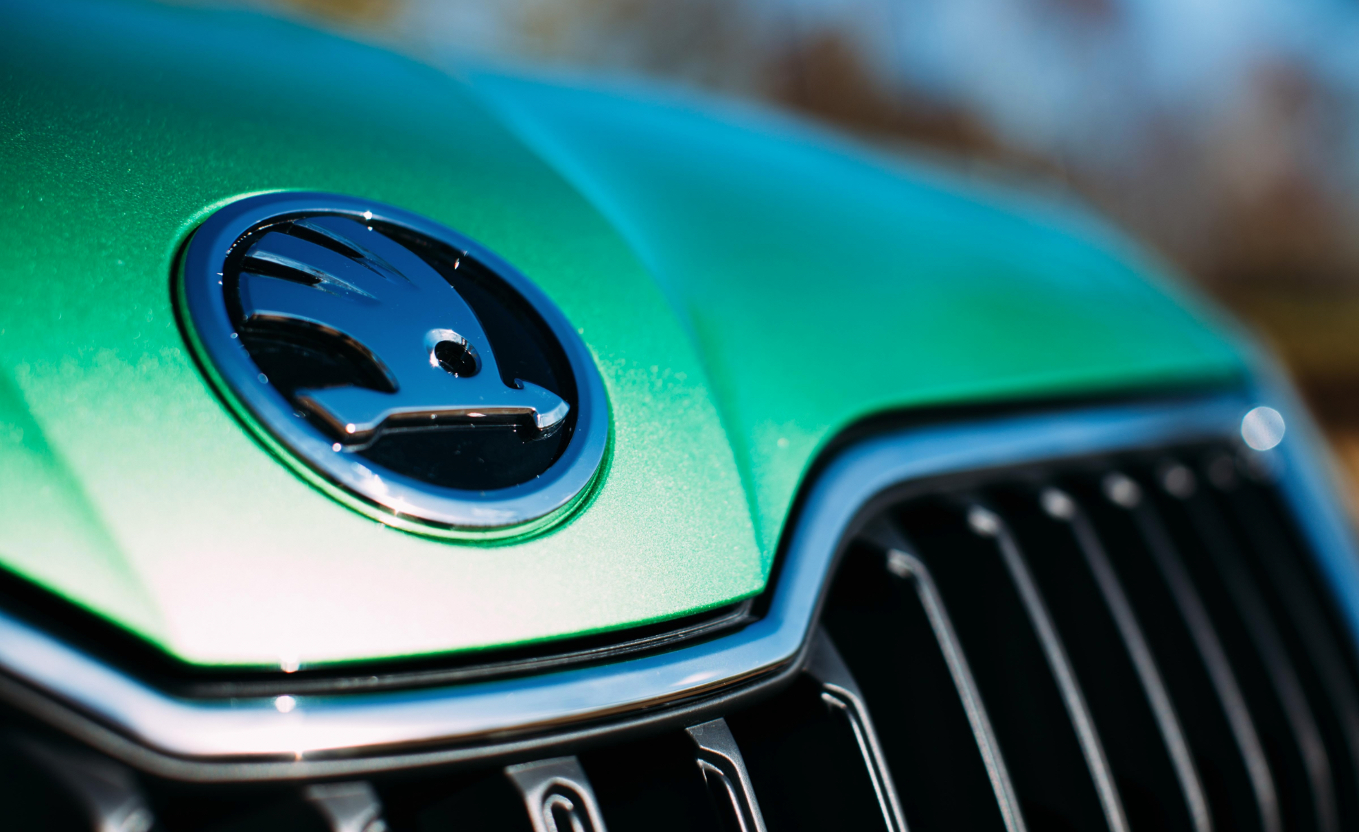 Skoda Brand Might Be Launched In The Usa Autoevolution