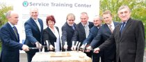 Skoda Builds International Service Training Centre in Czech Republic