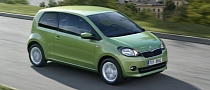 Skoda Citigo Sales Begin in the Czech Republic