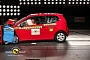 Skoda Citigo, SEAT Mii Get Same 5-Star Euro-NCAP Rating as VW Up! [Video]