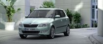 Skoda Fabia Enters Full-Cycle Production in Russia