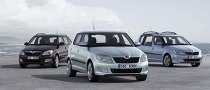 Skoda Fabia Facelift UK Pricing Announced