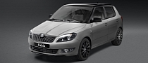 Skoda Fabia Gets Two Special Editions in the UK