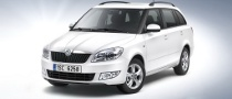 Skoda Fabia Greenline II Estate Pricing Announced