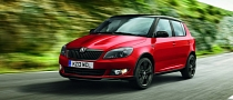 Skoda Fabia Monte Carlo Tech Edition Announced for UK