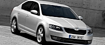 Skoda Finally Reveals All-New Octavia
