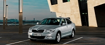 Skoda Financial UK Announces Big Offers