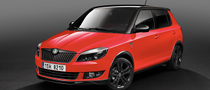 Skoda Introduces Fabia Monte Carlo