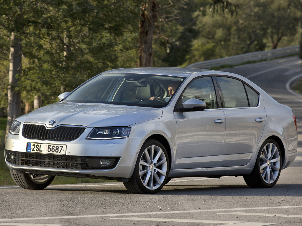 skoda octavia adds 1 0 tsi with 115 hp 3 cylinder engine replaces 1 2 tsi autoevolution. Black Bedroom Furniture Sets. Home Design Ideas