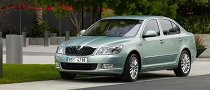 Skoda Octavia Gets 1.2 TSI and 1.6 TDI DSG on the UK Market