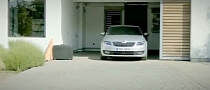 Skoda Octavia Gets Another Promo [Video]