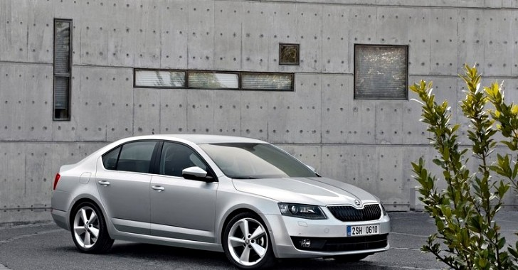 Skoda Octavia Gets First Official Promo [Video]