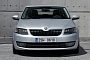 Skoda Octavia III 1.4 TSI 140 HP Acceleration Tests [Video]