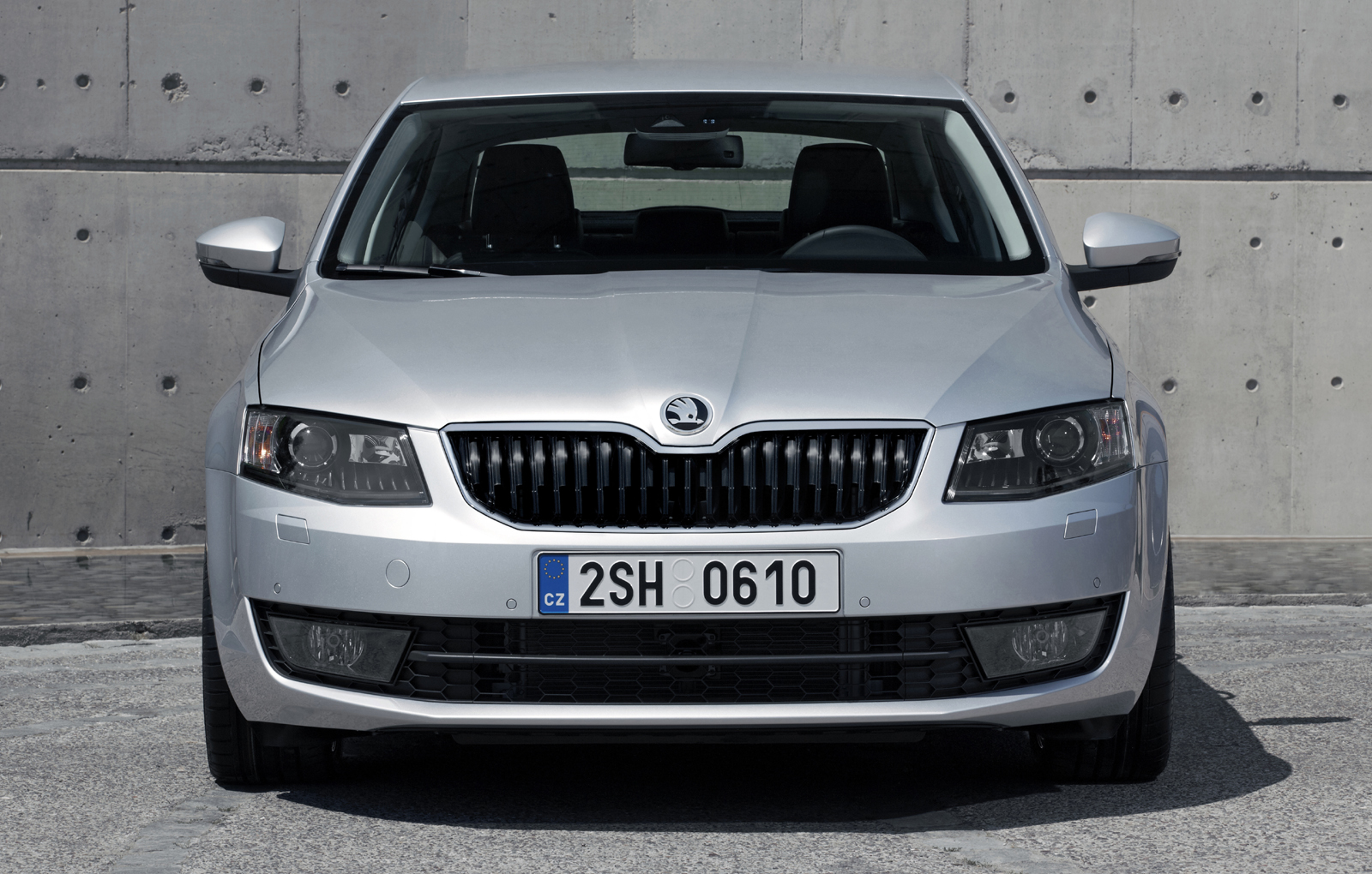 skoda octavia iii 1 4 tsi 140 hp acceleration tests autoevolution. Black Bedroom Furniture Sets. Home Design Ideas