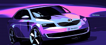 Skoda Octavia to Be Launched in India in 2013