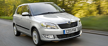 Skoda Offering 25% Off on Fabia Models in UK