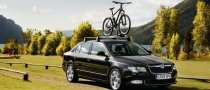 Skoda Presents New Summer Accessories Collection