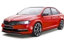 Skoda Rapid RS Rendering
