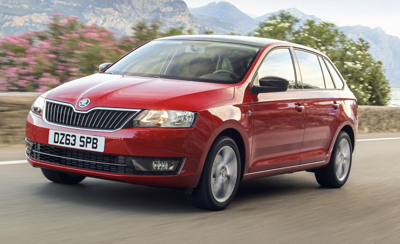 skoda rapid ultima launched - photo #22