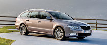 Skoda Sales Increase in 2009