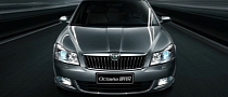 Skoda Sells 72,600 Cars in July in China