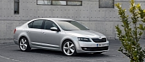 Skoda Shows Consistent Growth in November