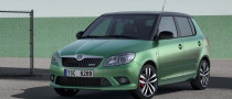 Skoda Sales Up 25% in First Two Months of 2011