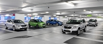 Skoda Soldiers Ahead With 11.3% Sales Increase in October