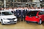 Skoda Starts Production of New Rapid Spaceback