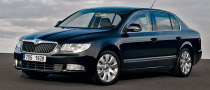 Skoda Superb Named Car of the Year 2009 In 8 Countries