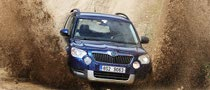 Skoda to Build Yeti in India