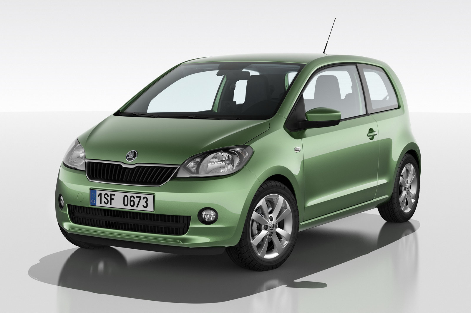 Just When You Thought It Was Safe To Come Out With Your Little Peugeot  Or Ford Ka And Look Proud About It We Have Yet Another Volkswagen Group City Car