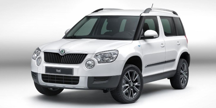 2014 skoda yeti release date price and specs. Black Bedroom Furniture Sets. Home Design Ideas