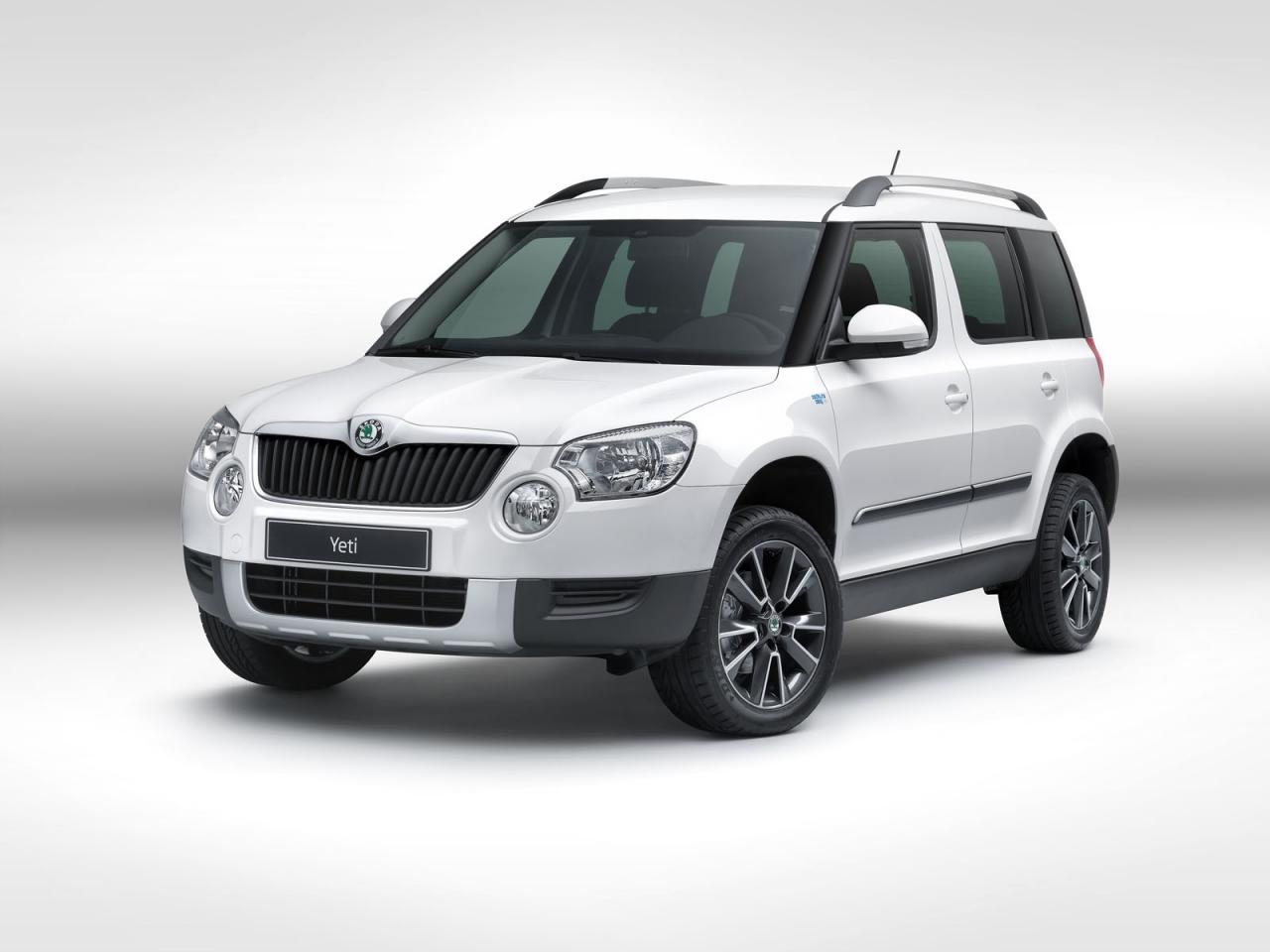 skoda yeti sochi 2014 special edition unveiled in moscow autoevolution. Black Bedroom Furniture Sets. Home Design Ideas