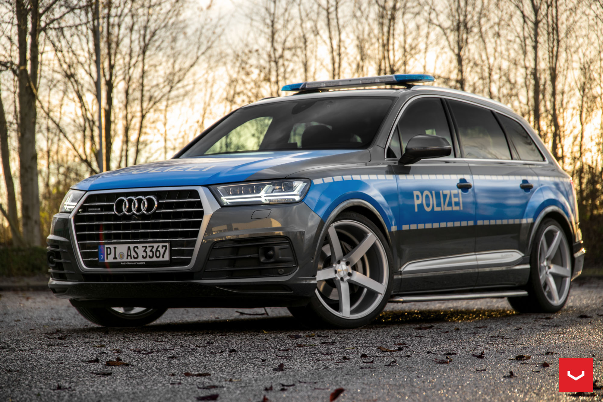 Audi Police Car | www.pixshark.com - Images Galleries With A Bite!
