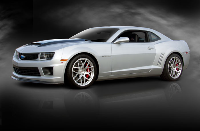 slp performance chevrolet camaro zl1 released autoevolution. Cars Review. Best American Auto & Cars Review