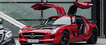 SLS AMG GT Final Edition – The Swan Song