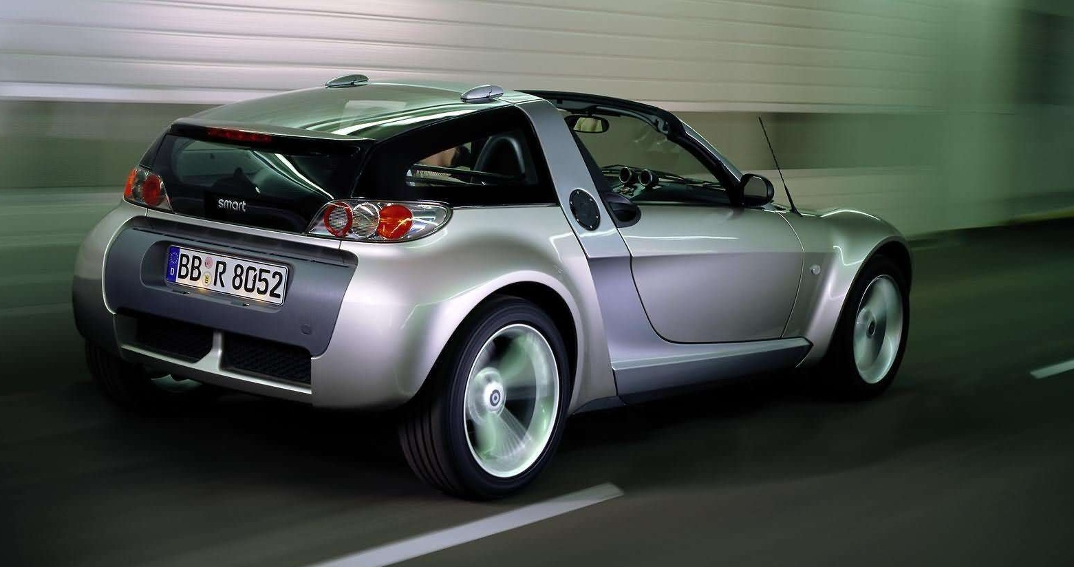 smart considering suv model but not a new roadster. Black Bedroom Furniture Sets. Home Design Ideas