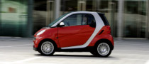 smart fortwo Gets Parking Discount in New York