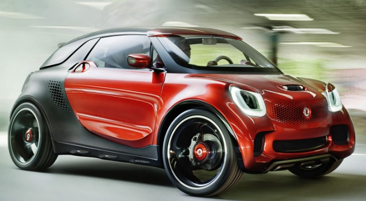 smart Reveals forstars Concept to Preview Next fortwo
