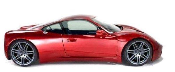 Smyth Performance G3f Vw Jetta Based Diesel Sports Car Autoevolution
