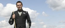 Ronnie O'Sullivan to Make Motorsport Debut