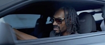 "Snoop Dogg Drag Races a Camaro in ""Let The Bass Go"" Clip [Video]"