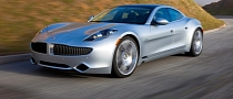 Soap Opera Actress Tracey Bregman Drives a Fisker Karma [Video]