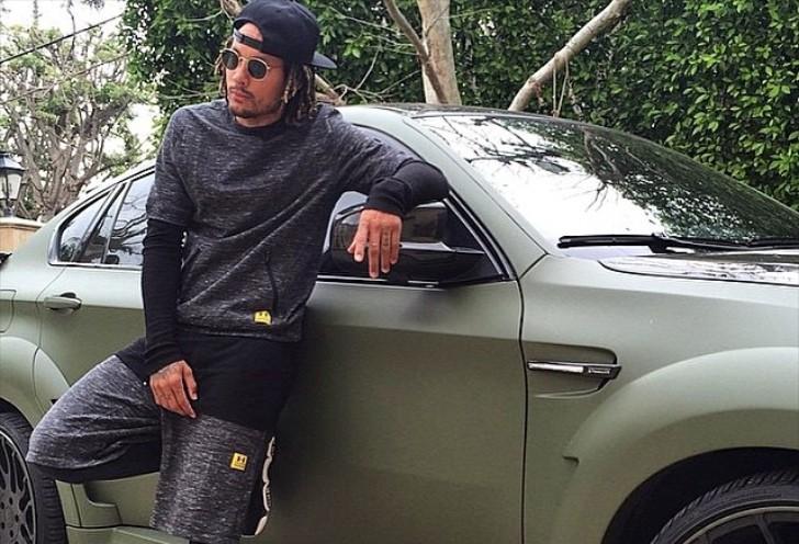 Soccer Star Jermaine Jones Sends His Pimped-Out BMW X6 M ...