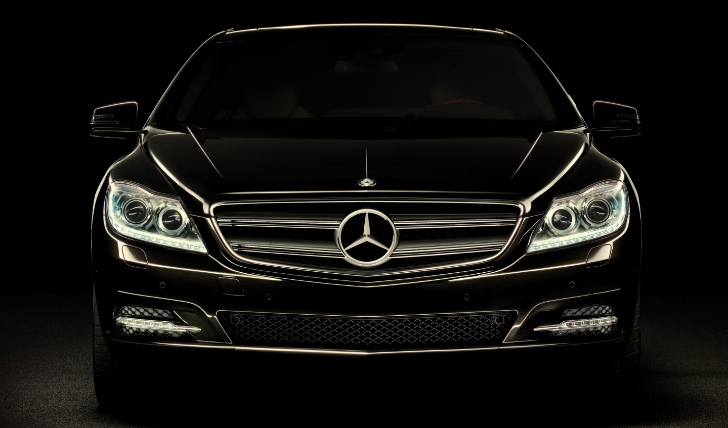 Some of the most expensive cars to insure in the us are for Mercedes benz most expensive car